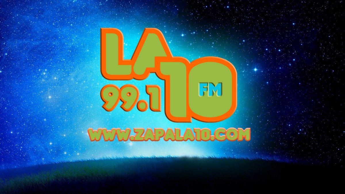 ZAPALA 10 FM