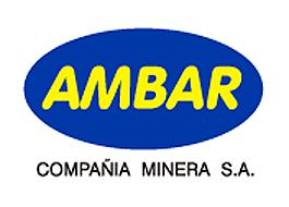 AMBAR COMPAÑIA MINERA S.A.